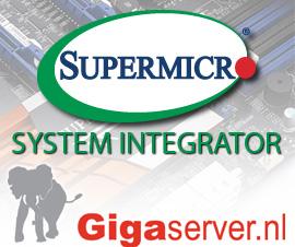 Supermicro Gigaserver